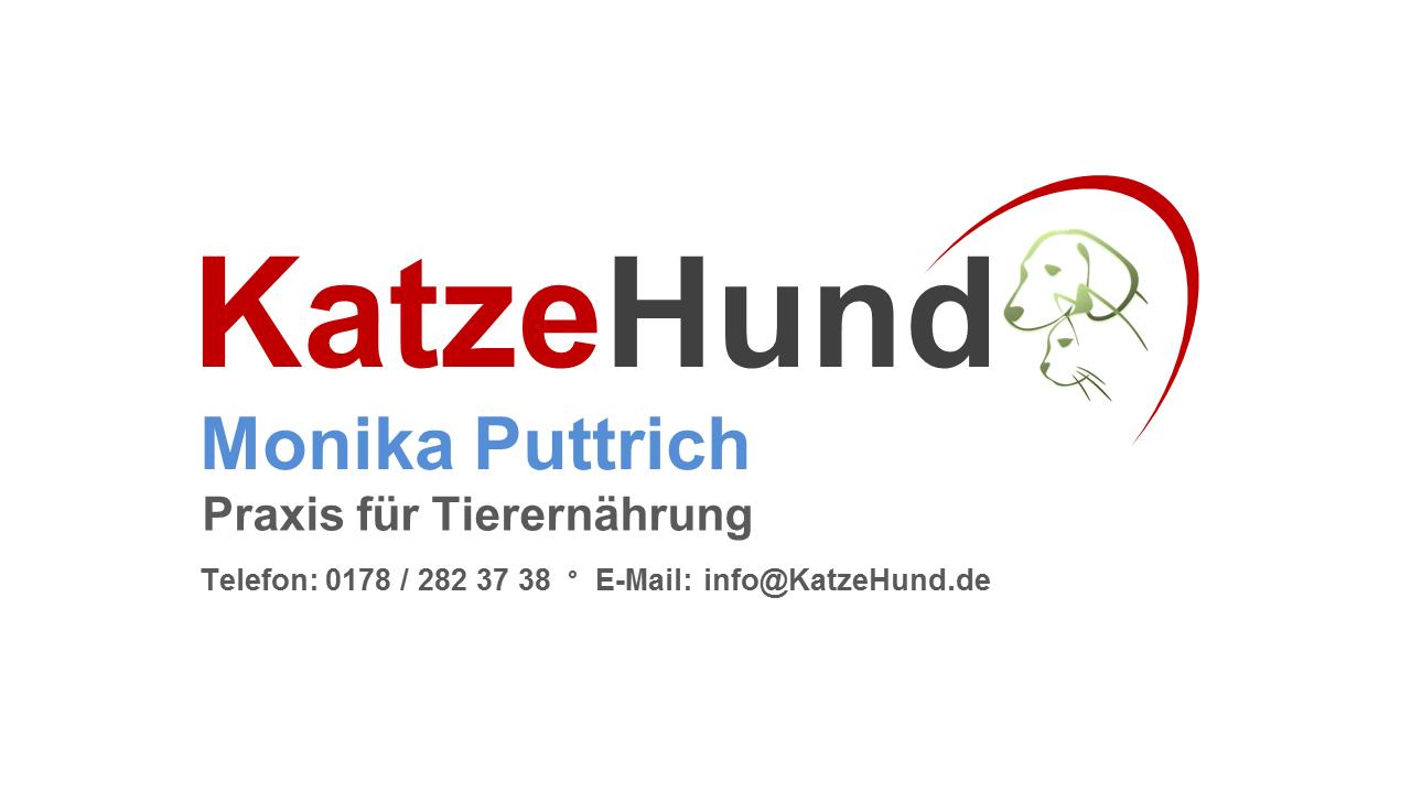 KatzeHund.de – Praxis für Tierernährung Monika Puttrich